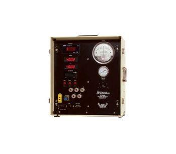 Apex Instruments - Model SK-3D52 - 3D Flow Measurement System