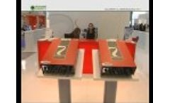 Solarexpo 2011 Video