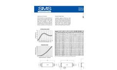 SMS - Model SM3 - Super Critical Silencers Brochure