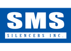 SMS - Model SM1 - Residential Silencers