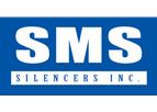 SMS - Model SM4 - Hospital Silencers