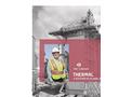 SNC-Lavalin Thermal Power Company Profile Brochure