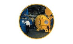 Vacuum Heat Treating Services