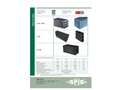 Products - Film Filling Brochure