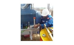 Cooling Towers Maintenance Services