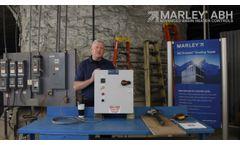 Marley® Advanced Basin Heater Control Panel - Video