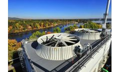Marley ClearSky - Plume Abatement Cooling Tower