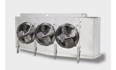SPX - Model SGS DT-DTX Series - Industrial Evaporator Unit Cooler