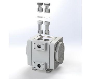 Double Diaphragm Pump-2