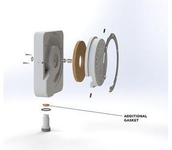 Double Diaphragm Pump-3