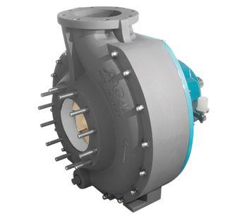 SATURNevo - Model ZGS - 50 Hz - Centrifugal Pump for ATEX Areas