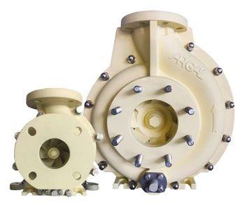 SATURNevo - Model ZGS - 50 Hz - Centrifugal Pump for Chlorine