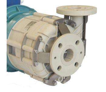 ROUTE - Model TMR - ZMR - Polypropylene Route Pump