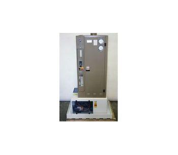 Delatech - Model 858/859 - Exhaust Gas Scrubber