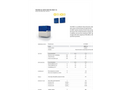 EC Power - Model XRGI 25 - Combined Heat and Power Plant - Brochure