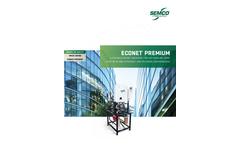 SEMCO Econet - Air Handling Unit (AHU) - Brochure