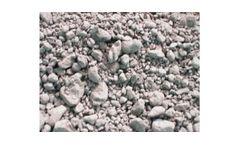 Terragran BS - Termical Dried Clay Sealing Granulate