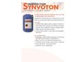 Tridol - Model C6 S6 - Aqueous Film-Forming Foam (AFFF) Brochure