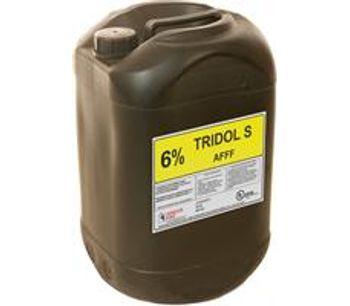 Tridol - Model C6 S6 - Aqueous Film-Forming Foam (AFFF)