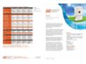 AE - 3TL - Three-Phase String Inverter Brochure