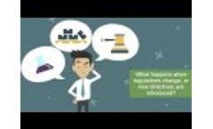 Compliance Map - Global RoHS Solution Guide video