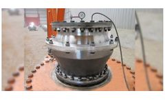 Dredge Yard - Dredge Ball Joint