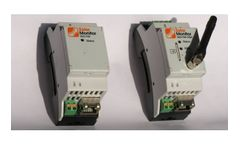 Solar Monitor - Online Meter Reading Module