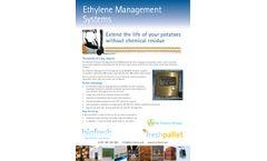 Biofresh - Ethylene Management Unit (EMU) Brochure