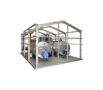 Byworth - Boiler Housing Options