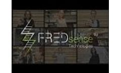FREDsense We Are Building Better Biosensors Video