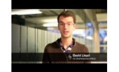 FREDsense Technologies: Building Better Biosensors Video