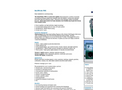 BirdXPeller - PRO - Sonic Bird Repeller Datasheet