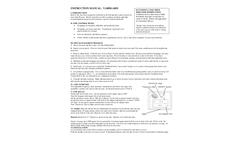 Yardgard - Instruction Manual