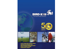 Bird-X Products - Catalog