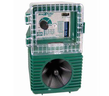 BirdXPeller - Model PRO - Sonic Bird Deterrent Single Speaker