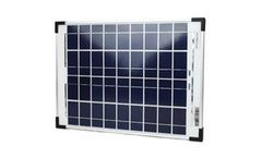 Bird-X - Large Solar Panels for use with Electronic Bird-X Products