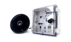GooseBuster - Model PRO - Single Speaker System