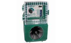 WoodPecker - Model PRO - Sonic Woodpecker Deterrent Single Speaker