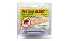 Bird-X - Model Alert - Bed Bug Monitor