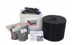 Bird-X - Solar Mesh Guard Kit