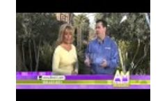 Going Green With Bird-X Products Video