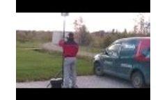 Mega Blaster Pro Video