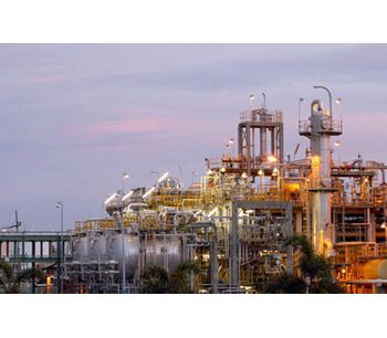 Flow & energy management solutions for oil and petrochemical industry - Oil, Gas & Refineries
