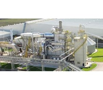 Flow & energy management solutions for power & thermal plant sector - Energy - Geothermal Energy