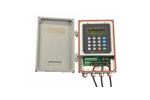 Spire Metering - Model EnduroFlow Series EF10 - Wall-Mount Ultrasonic Flowmeter
