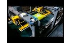 Form Fill Seal Machine FPK88 - Video