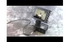 Zoom Inspection Camera Inspektor Image Sample Video
