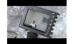Utility Inspection Camera INSPEKTOR Introduction Video