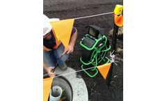 Drain Cameras to Inspect Water and Wastewater Lines