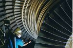 Borescope for Power Generation and Turbine Components Inspection - Energy - Power Distribution